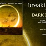 CD review: Breaking Benjamin–'Dark Before Dawn'