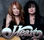 Heart brings the Rock N' Roll Straight On at the Hard Rock Rocksino Tonight!