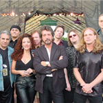 Michael Stanley & The Resonators are Rockin' On The River!
