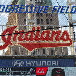 Tribe Offense Explodes For 9-4 Win; Brantley, Moss & Gomes Go Yard