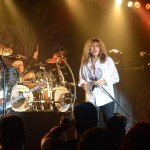 Whitesnake Strikes with Passion and Power at The Hard Rock Rocksino!