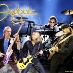 FOGHAT, A Conversation with Roger Earl, before his Slow Ride to the Hard Rock Rocksino!