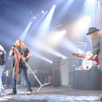 Lynyrd Skynyrd soldiers into the Hard Rock Rocksino.