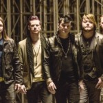 Interview: When The Smoke Clears, Mark King of Hinder talks about Intoxicated!