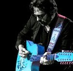 Kip Winger Ac0ustic Show - Thursday at Rock-n-Ribs 2015.
