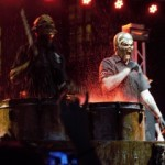 Ink in the Clink – Mushroomhead review!