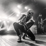 Neon Trees Light Up Cleveland