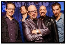 The Fabulous Thunderbirds are at Rock-n-Ribs on Friday evening.