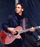 Interview: Nils Lofgren, Rock and Roll Hall of Famer of the E Street Band!