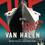 Van Halen & Kenny Wayne Shepherd: Set Course for Blossom Music Center!