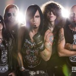Bobaflex to visit Dillinger's Event Center in Bucyrus on Friday, 8/7
