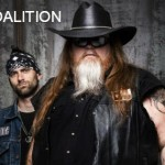 Texas Hippie Coalition at Park Street Saloon wsg/ Failure Anthem, 8LB Pressure, Sans Fear & Lunadin. Includes interview with Big Dad Ritch of THC