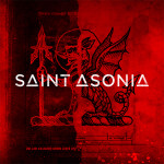 Big L's CD review of Saint Asonia's self-titled release