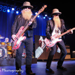 Plenty of Grooves & Gravy with ZZ Top and Blackberry Smoke at The Hard Rock Rocksino!