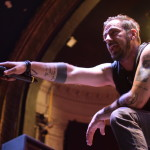Saint Asonia Hits Heavy at the Newport Music Hall!