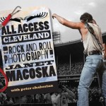 "Janet Macoska's : ""All Access Cleveland"" book signing Tonight at the Rocksino!"