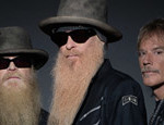 ZZ Top set to drive through the Hard Rock Rocksino with some Smokin' Rock!