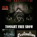 42 Eighty Concert Club offers a new twist with a Tuesday Night of Metal Mania!