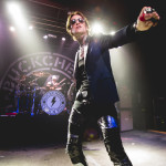 BUCKCHERRY, Saving Abel, Bad Remedy & Devilstrip Rock the Cleveland Agora!