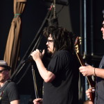 Concert Review: Counting Crows, Citizen Cope and Hollis Brown