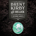 """CD Review: Brent Kirby & His Luck """"Patience Worth"""""""