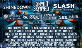 Louder Than Life Festival this Weekend at Champions Park in Louisville, Kentucky!