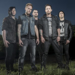 FROM ASHES TO NEW – Touring With Five Finger Death Punch, Papa Roach, & In This Moment