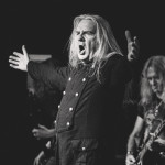 Saxon, Armored Saint, MindMaze & Sunless Sky: Wreck the Agora with Heavy Metal!