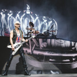Scorpions & Queensrÿche: Create a Big Bang in Cleveland!