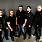 Breaking Benjamin to tear up the LC Pavilion Monday night wsg/ 10 Years and Starset!