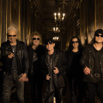 Scorpions & Queensrÿche are set to Soar into Jacobs Pavilion at Nautica!
