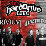 Tremonti and Trivium at the world famous Agora Theatre this Saturday!
