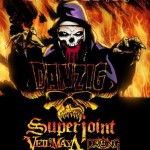 The Wait is over…Danzig, Superjoint Ritual, Veil of Maya, Prong and Witch Mountain, Hit Cleveland!
