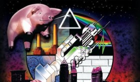 Wish You Were Here: The Sight and Sound of Pink Floyd is Flying High at the HOB in Cleveland!