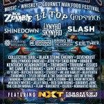Louder Than Life…Rapidly becoming A Must Attend Event!