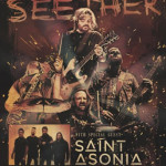 SEETHER with Special Guests: Saint Asonia & Within Reason Converge on Pittsburgh!