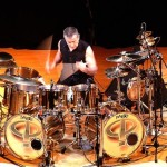 "Carl Palmer brings ""RHYTHM OF LIGHT 2015 TOUR"" to The Tangier in Akron, Ohio!"