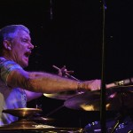 Carl Palmer's ELP Legacy Sizzles with A Progressive Display of Artistry!