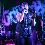 DILLINGER'S HALLOWEEN BASH FUELED BY ROCK AND ROLL BAND 21ST CENTURY GOLIATH