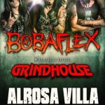 ALROSA VILLA BRINGS BOBAFLEX TO COLUMBUS on FRIDAY NOVEMBER 20TH!