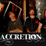 "SPOTLIGHT INTERVIEW: ACCRETION ""SILENCE IS GOLDEN"""