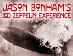 Jason Bonham- Anchors a Zeppelin at The Hard Rock Rocksino!