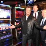Rocksino Celebrates 2nd Anniversary Hard Rock Style with the New Michael Stanley Game Showcases Evolution of Celebrity-Themed Machines and a Local Flair, Village of Northfield Awarded $250,000