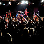Nonpoint and special guests energize the Alrosa Villa in Columbus