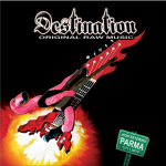 CD Review of DESTINATION (Original Raw Music)