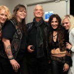 Lez Zeppelin: All Girls + All Zeppelin, Soars into Cleveland = All Classic Hard Rock!