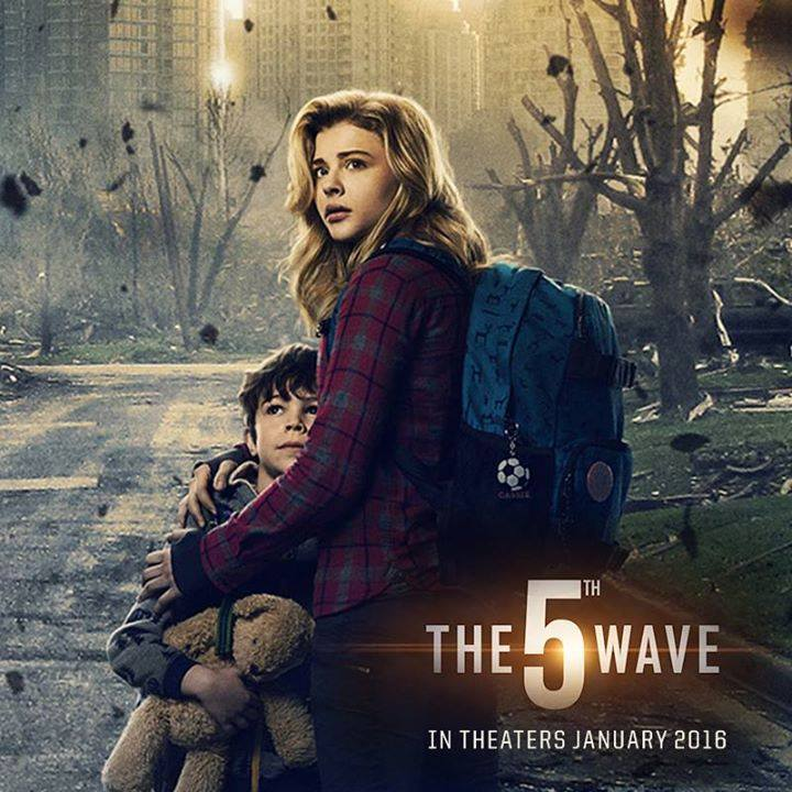 the 5th wave full movie