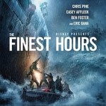 Movie Review -The Finest Hours