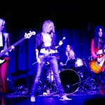 Lez Zeppelin Rocked The Music Box Supper Club in Cleveland Saturday Night… Here is a Teaser! Review Coming Soon