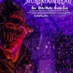 Mushroomhead to grace The Outpost in Kent wsg/Dose, Mettal Mafia, As Dark As Day, Drunkin Funk and Save What's Left